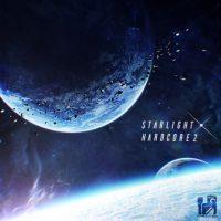 Cover : STARLIGHT☆HARDCORE 2