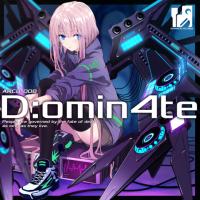 Cover : D:omin4te